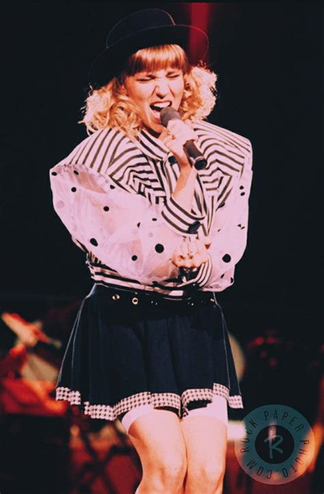 Singer Debbie Gibson Opens Up 1000 Ideas About Debbie Gibson On Pinterest 80 S The 80s And 1980s