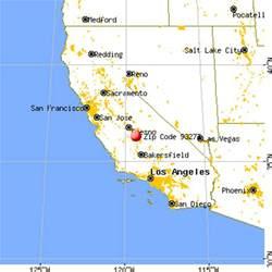 map of california visalia deboomfotografie