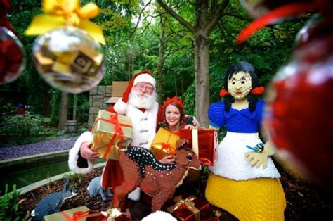 Can You Use Lego Gift Cards At Legoland - legoland windsor plays secret santa