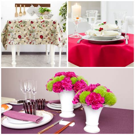 tovaglie tavola dalani tovaglie splendidi accessori per la vostra tavola