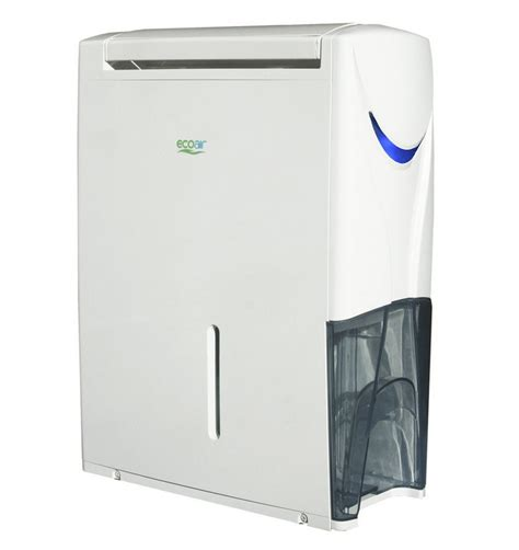 eco air dc202 20 litre dehumidifier with 5 stage air purifier