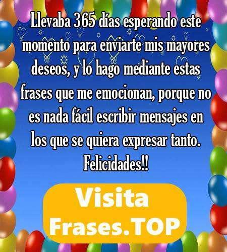 imagenes y frases de cumpleaños para un amigo para compartir en facebook frases y mensajes de feliz cumplea 241 os para una amiga o