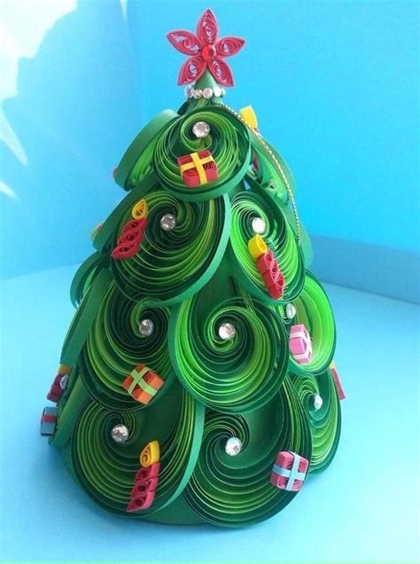 paper quilling christmas tree tutorial 150 best quilling images on pinterest paper quilling