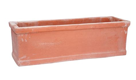 cassette terracotta cassetta balcone in terracotta