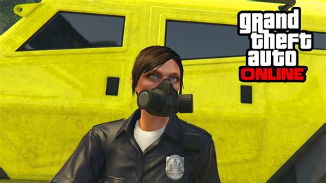 tutorial online heists gta 5 rebreather secret gear tutorial breathe