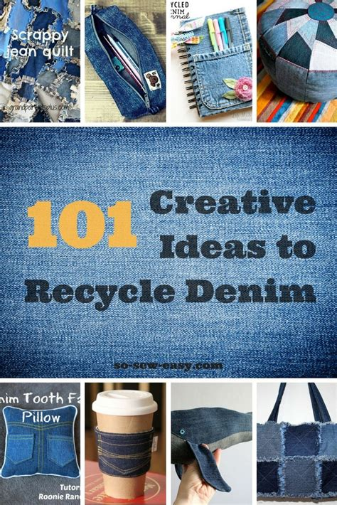 denim craft projects best 25 denim crafts ideas on denim ideas