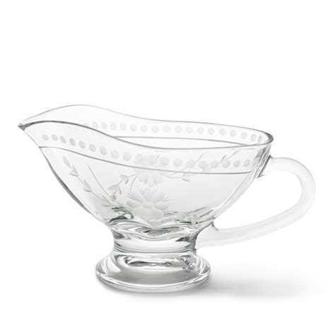 gravy boat williams sonoma vintage etched gravy boat williams sonoma