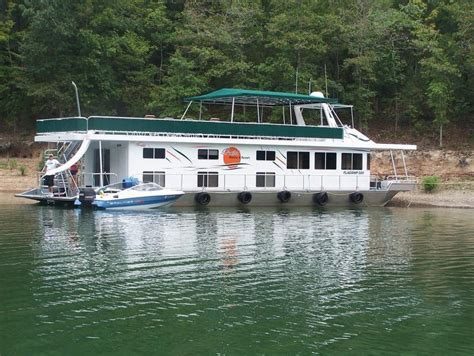 dale hollow house boats 74 flagship houseboat on dale hollow lake