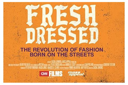 download fresh dressed documentary