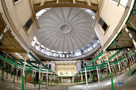 museum of london launches design competition for smithfield move transforming smithfield market