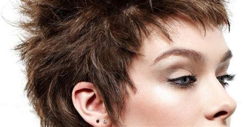 spiky hairstyles for women 35 short spiky hairstyles for women short hairstyles for