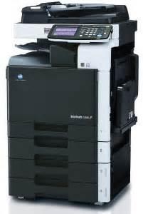 Mesin Fotocopy Warna Minolta konica minolta c200 mesin fotokopi all in one untuk