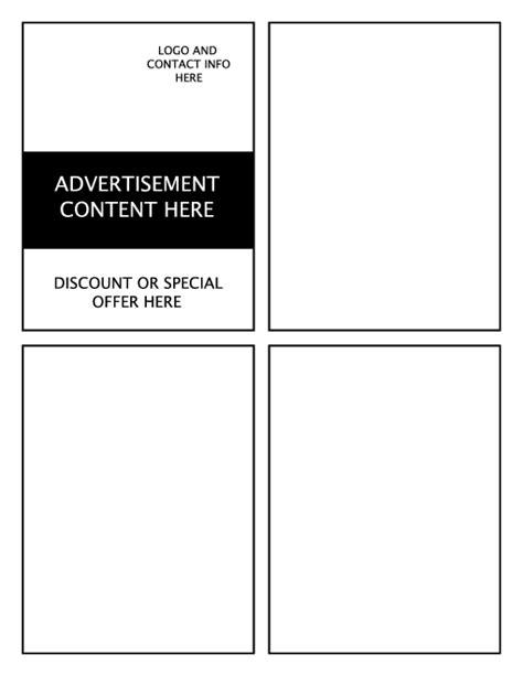 sports program template free flip book sports program printing