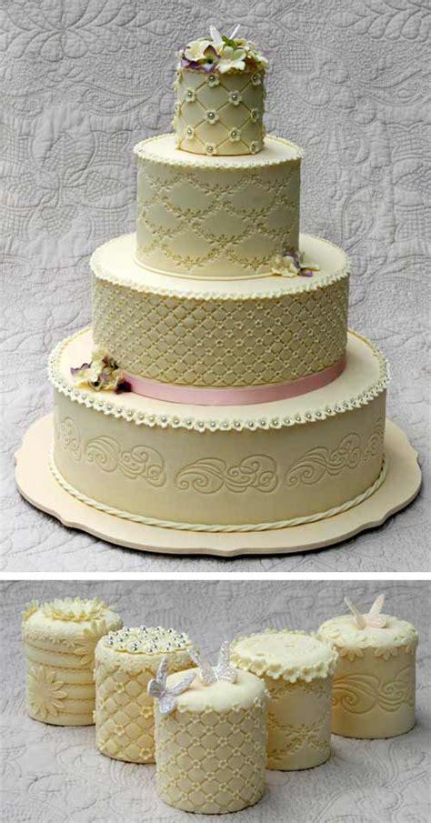 wedding cake layout designs modern victorian wedding cake designs