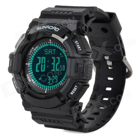 sunroad fr821b multifunction digital sports w