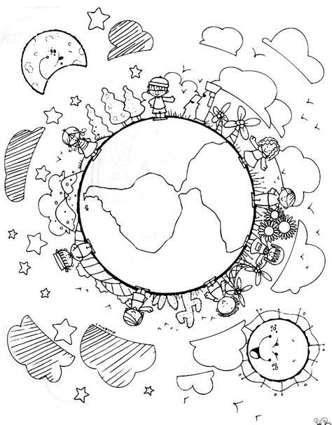 imagenes chidas que se puedan dibujar sistema solar para colorir az dibujos para colorear