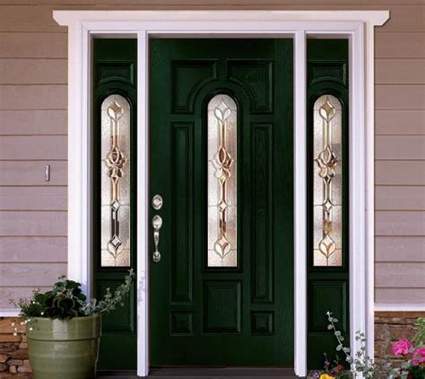 Choosing A Front Door Color Choosing A Front Door Color