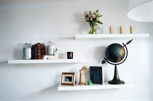 Living Room Bookshelf Wall