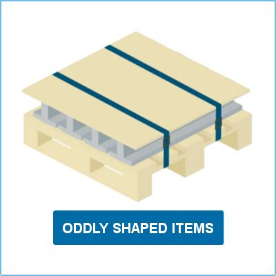 ready   move packing guidelines pallets