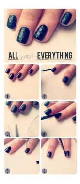 25 best amp easy nail art tutorials 2012 for beginners
