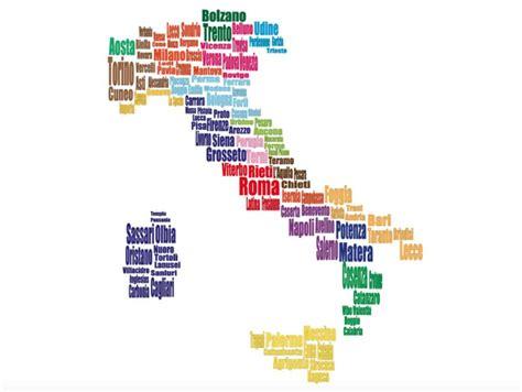 stipendio d italia quanto si guadagna in italia le regioni e province dove