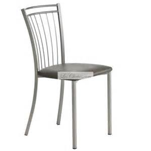 chaise vinyle viva pour cuisine et chaises de cuisine