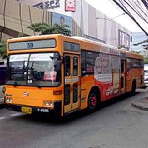 List of bus routes in Bangkok - Wikipedia