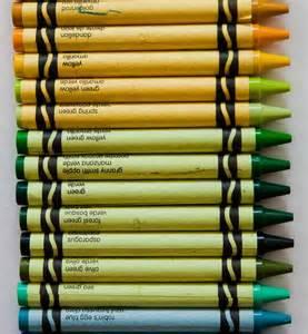 crayon colors crayola crayons crayola