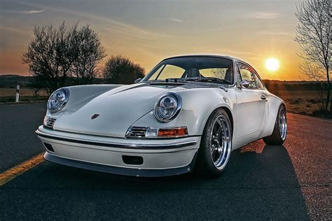 Bild Porsche 911 by Porsche 911 Als Kaege Retro Bilder Autobild De