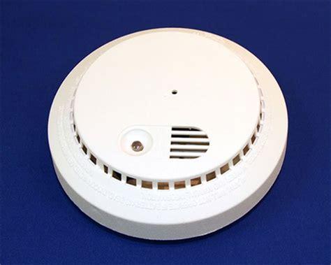 wireless smoke detector hidden color spy camera
