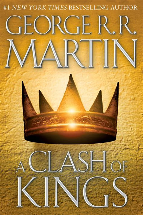 libro a clash of kings libros my everything