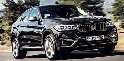 bmw  redesign       suv
