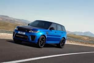 2018 range rover sport svr facelift has carbon