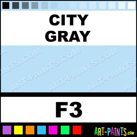 city gray casual colors spray paints aerosol decorative paints f3 city gray paint