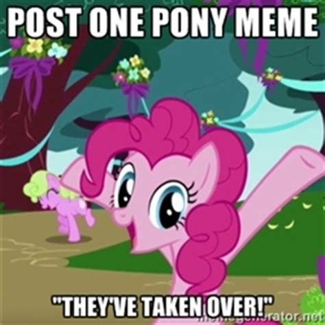 My Little Pony Meme Generator - my little pony memes facebook image memes at relatably com