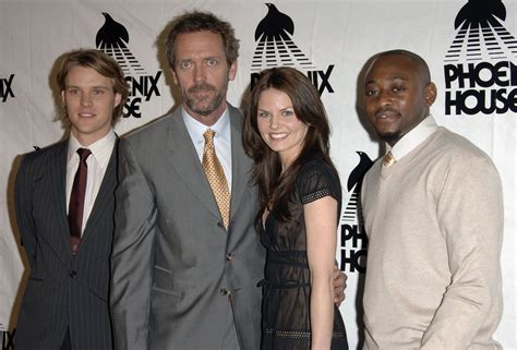 House Cast by House M D Cast Images House Cast Hd Wallpaper And