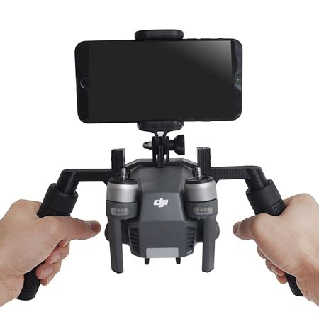 the latest mounts and accessories for your drone
