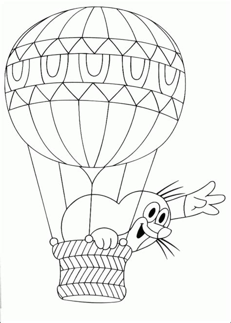 the mole coloring pages for kids coloringpagesabc com