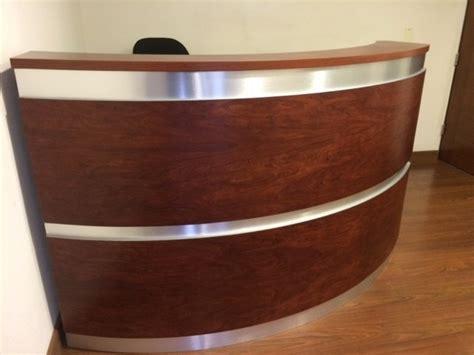 mueble de recepcion mueble recepci 243 n nuevo 250 000 en mercado libre