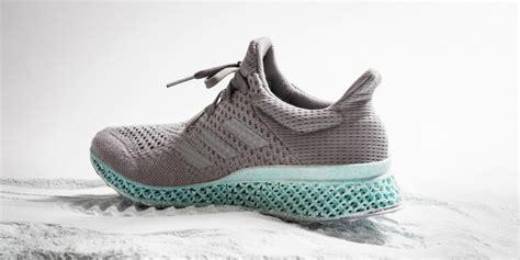 Adidas Future Craft adidas futurecraft 3d sneaker is made of waste askmen