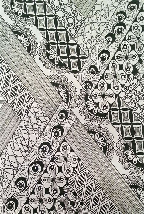 doodle creation 86 best images about zentangle on