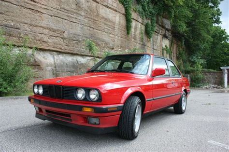 1991 bmw 318is for sale sell used 1991 bmw 318is coupe 2 door 5 speed in