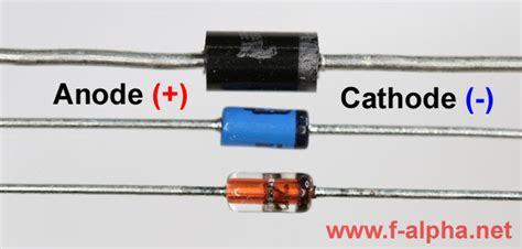 1n914 schottky diode f alpha net the diodes