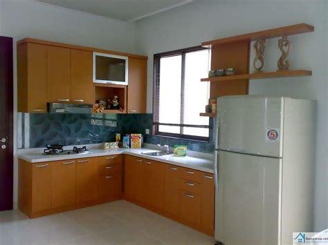 contoh wallpaper dapur 50 contoh desain dapur mungil minimalis sederhana