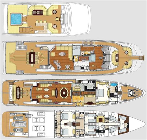 yacht irimari layout 443 best images about yachts on pinterest luxury yachts
