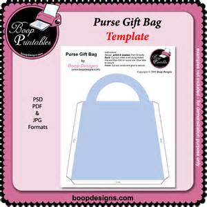purse templates purse gift bag template by boop printable designs purse