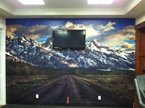 What Are Wall Murals in house wall wrap for bo bridges 10 designs