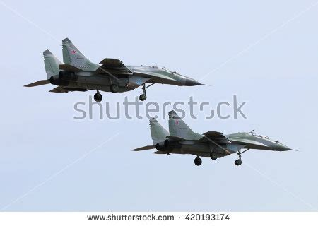 Herpa Wings Russian Air Strizhi Aerobatic Team Mikoyangurevich mig stock photos royalty free images vectors