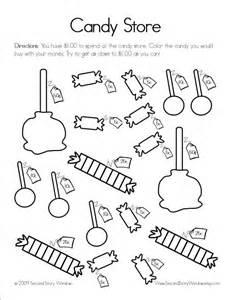halloween activities for preschoolers coloring page sweet shop party pinterest activities