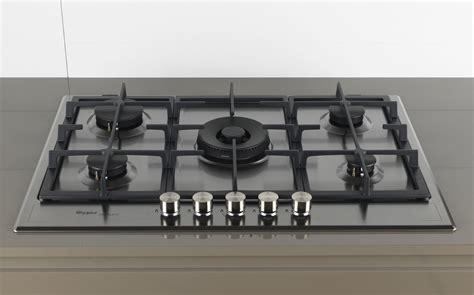 piani cottura whirlpool forni e piani cottura facili da pulire cose di casa